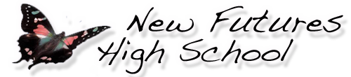 New Futures High School  Logo